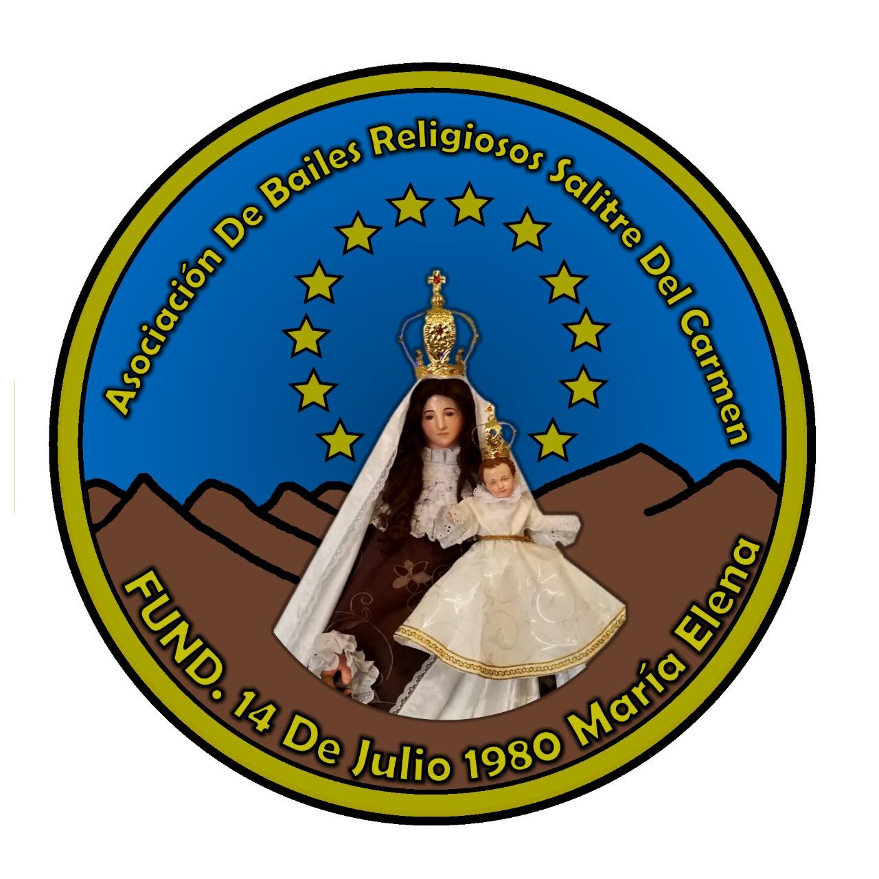 Asociación de Bailes Religiosos de María Elena