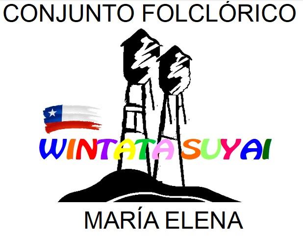"""Conjunto Folclórico """"Wintata Suyai"""" (Antiguamente Amigos de la Cueca)"""