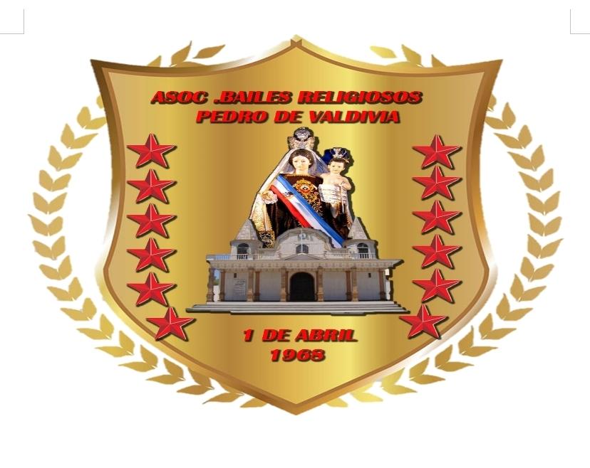 Asociación de Bailes Religiosos de Pedro de Valdivia