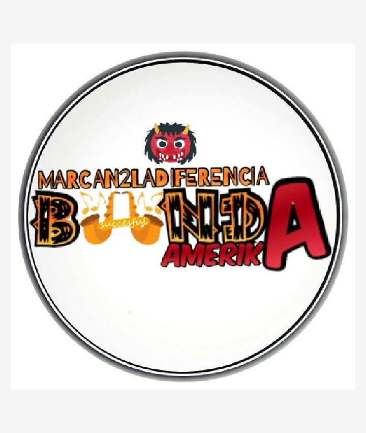 Banda de Nueva Ameri-k